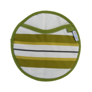 Gant four et/ou Manique original vert amande PUIVERT