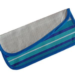 pochette-serviette-bleu-ocean-puivert..