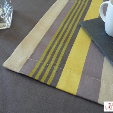 set-de-table-rectangulaire-jaune-beige-mirepoix-2