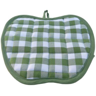 Gant et/ou Manique anti-chaleur vert GUINGUETTE