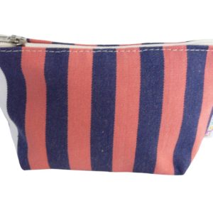 Belle trousse de toilette TISSAGES CATHARES