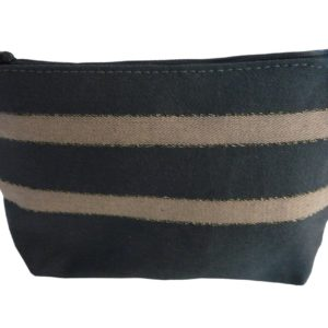 Chic trousse de toilette TISSAGES CATHARES