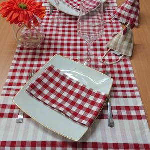 serviette-de-table-rouge-guinguette