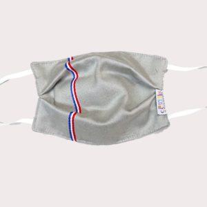 masque-protection-gris-drapeau