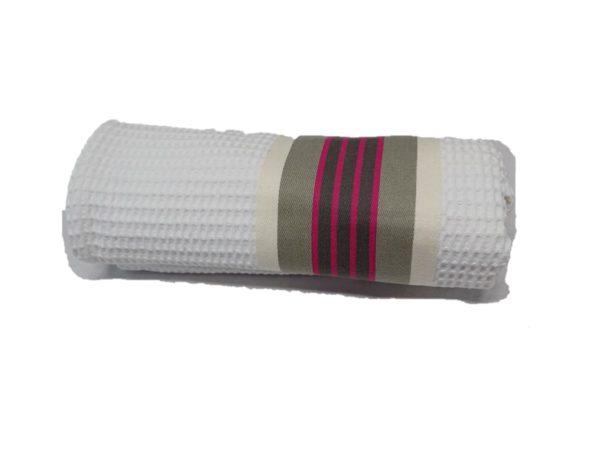 serviette-toilette-blanc