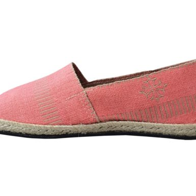 Espadrille mangue Made in France
